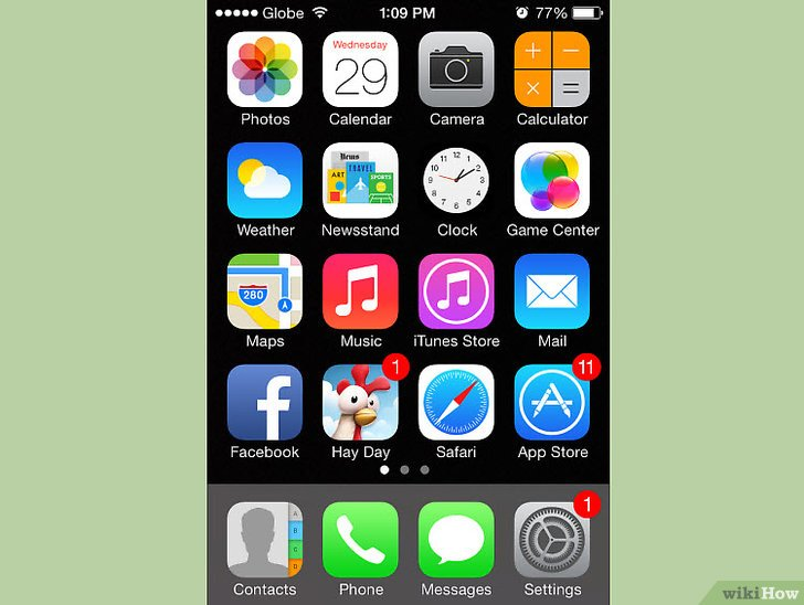 dictaphone discret iphone