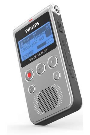 dictaphone numérique philips