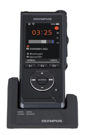 dictaphone wifi