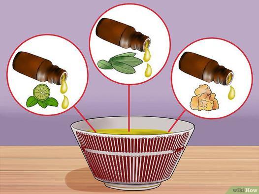 diffuser des huiles essentielles sans diffuseur
