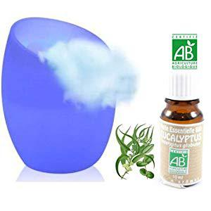 diffuseur huiles essentielles pas cher electrique