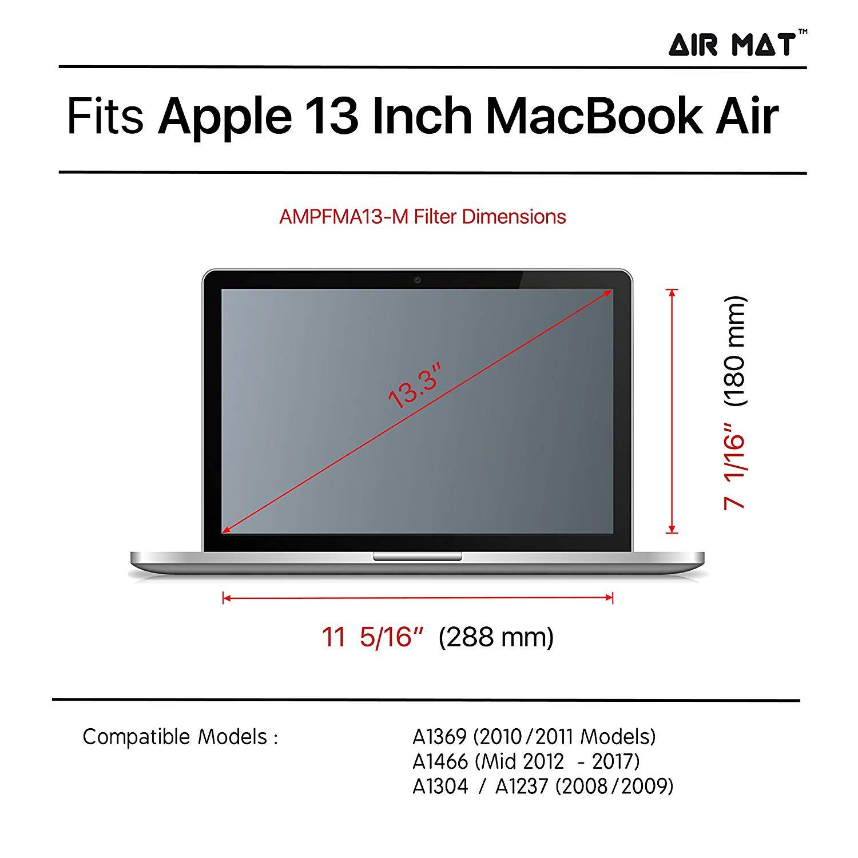 dimension macbook pro 13 retina