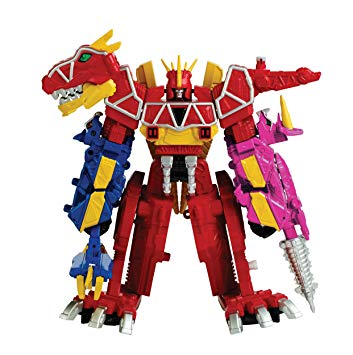dino charge power rangers jouet