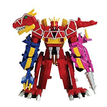 dino charge power rangers jouet