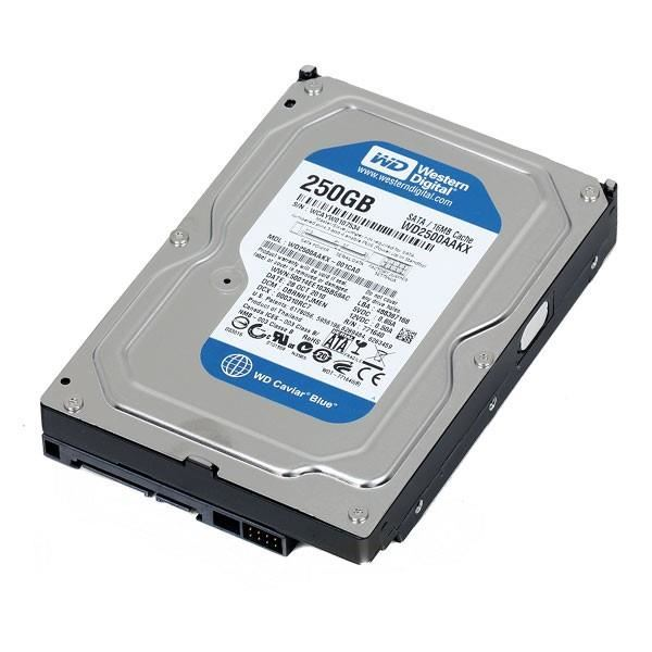 disque dur 250