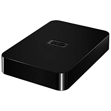 disque dur externe 1 to wd