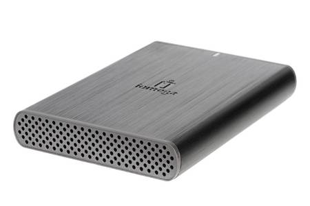 disque dur externe iomega 500 go