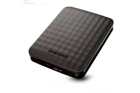 disque dur externe samsung