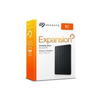 disque dur externe seagate 1to