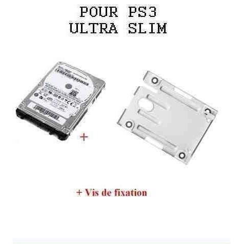 disque dur ps3 super slim