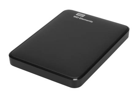 disque dur wd 500 go