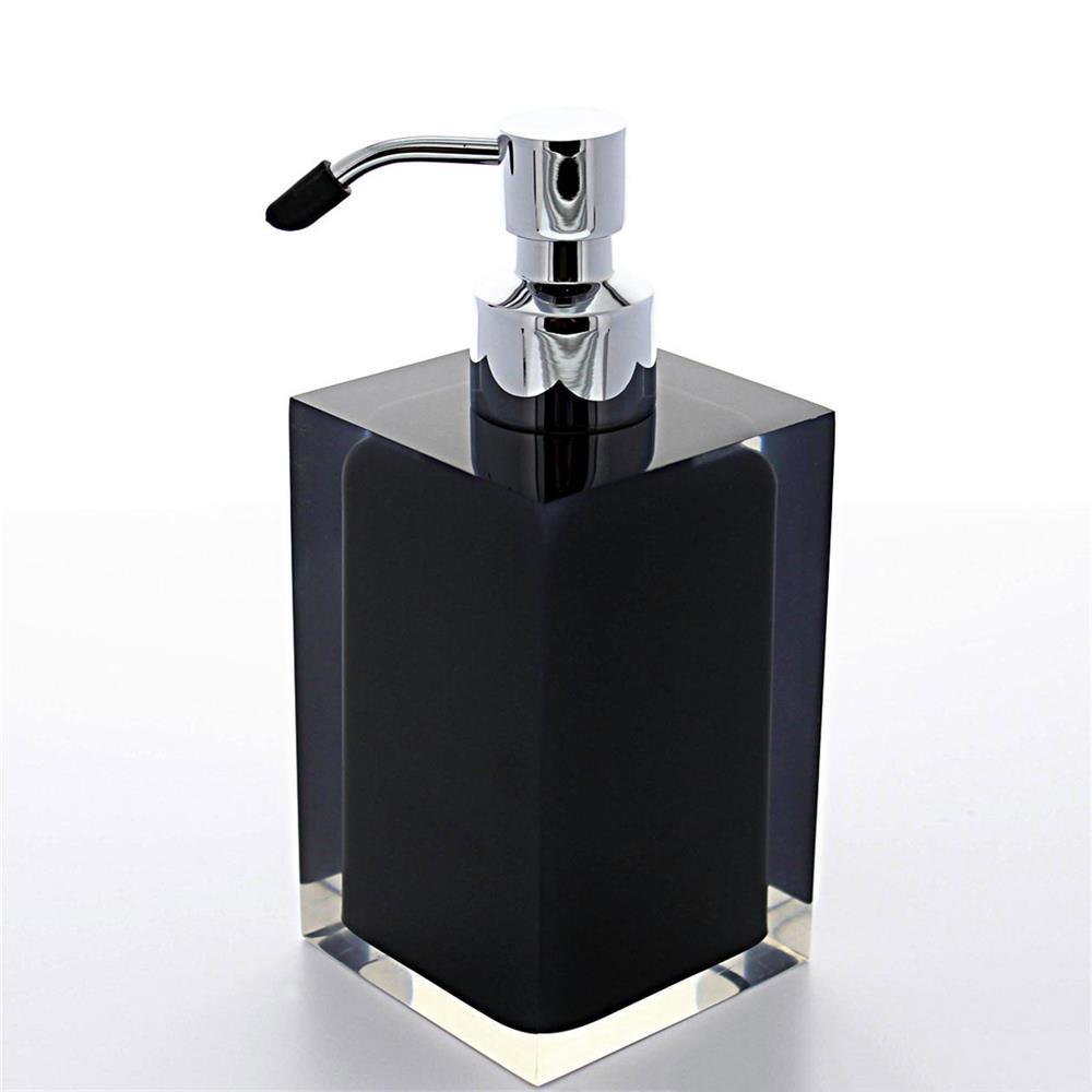 distributeur de savon noir