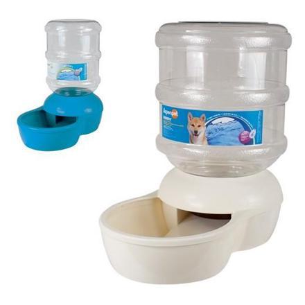 distributeur eau pour chien