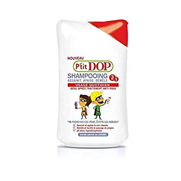 dop anti poux