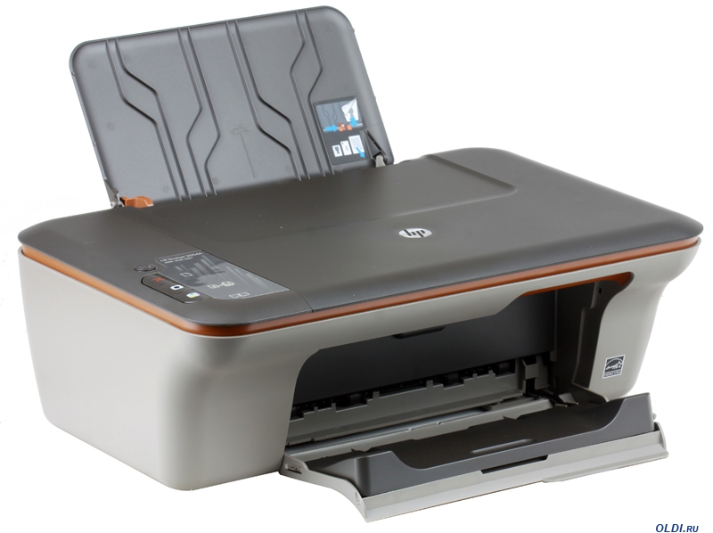 driver imprimante hp