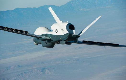drone longue distance