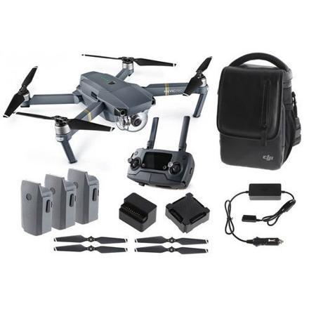 drone mavic pro combo