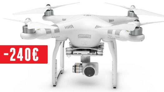drone phantom 3 pas cher