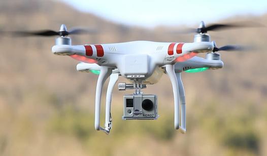 drone photo prix