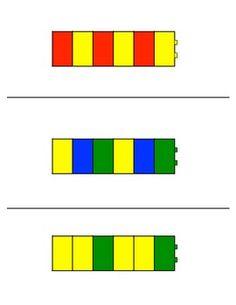 duplo patterns