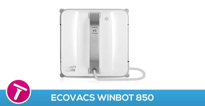 ecovacs winbot 930 avis