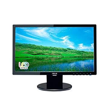 ecran d'ordinateur avec haut parleur integre