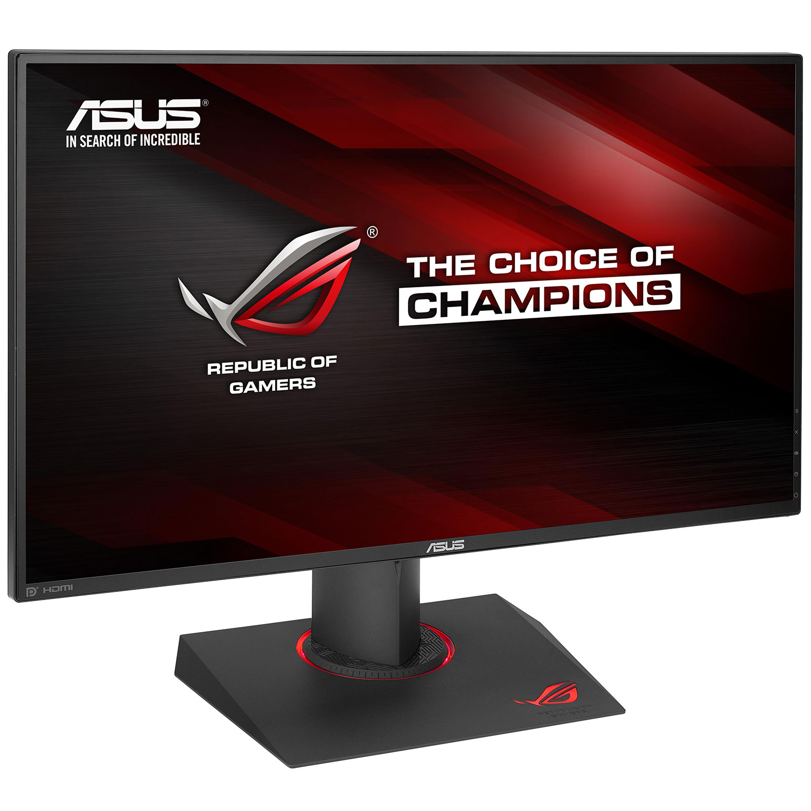 ecran gamer 144hz