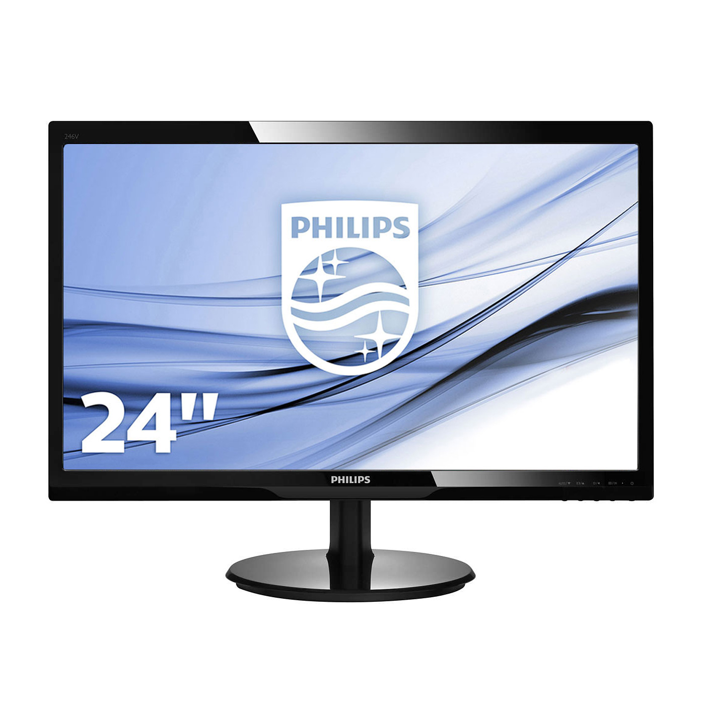 ecran pc philips