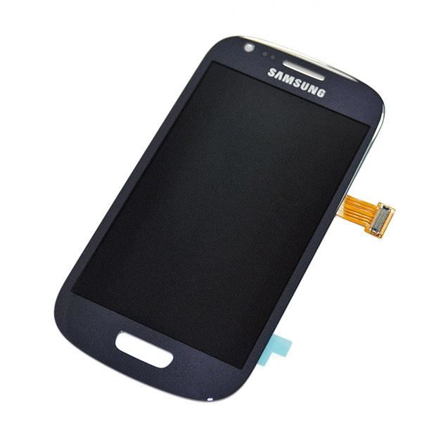 ecran tactile galaxy s3