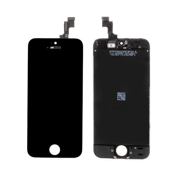 ecrant iphone 5s