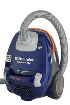 electrolux aspirateur ergospace