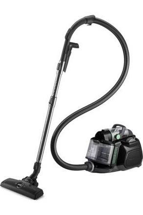 electrolux aspirateur sans sac