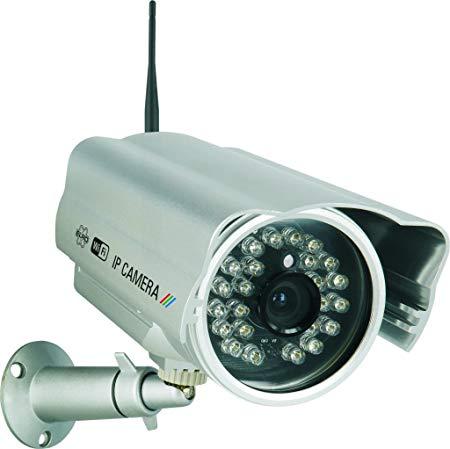 elro security camera