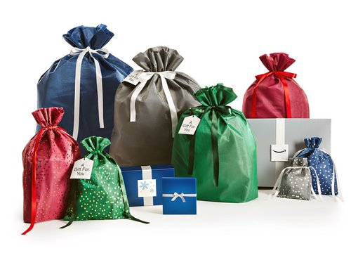 emballage cadeau amazon