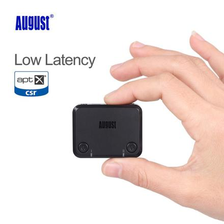 emetteur bluetooth aptx low latency