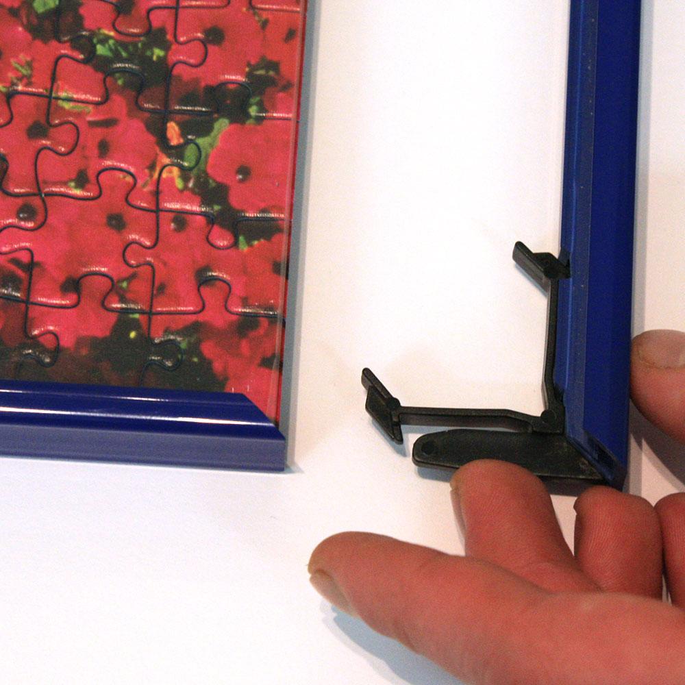 encadrement pour puzzle
