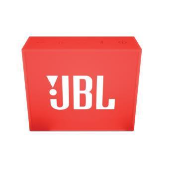 enceinte bluetooth jbl rouge