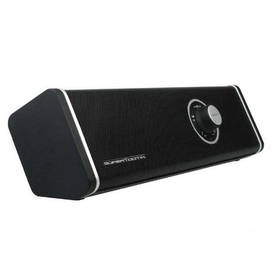 enceinte bluetooth supertooth