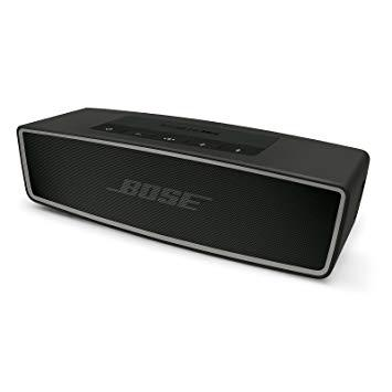 enceinte bose bluetooth soundlink mini ii