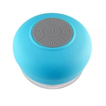 enceinte ventouse bluetooth