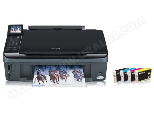 encre imprimante epson pas cher