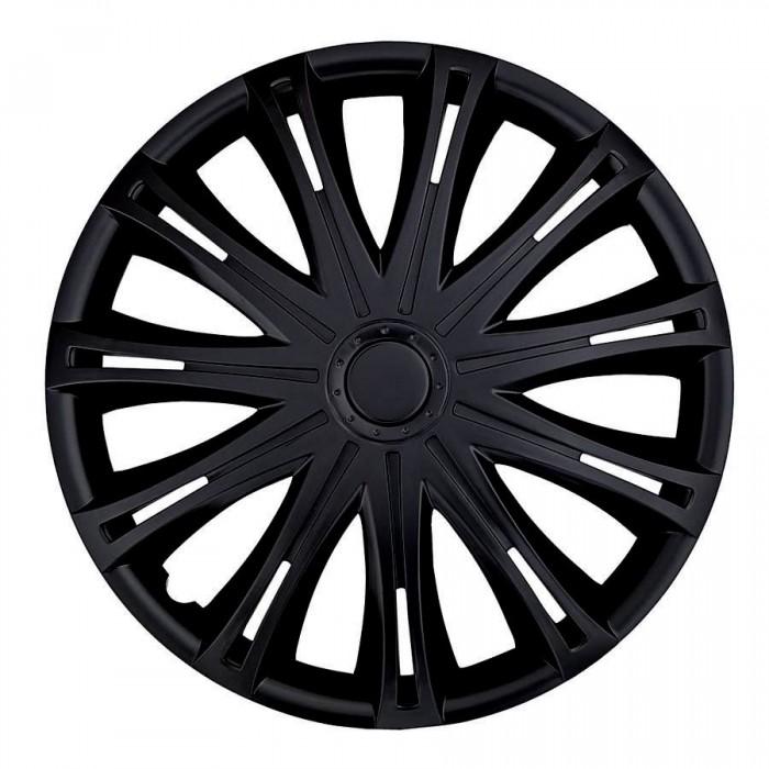 enjoliveur noir 15 pouces