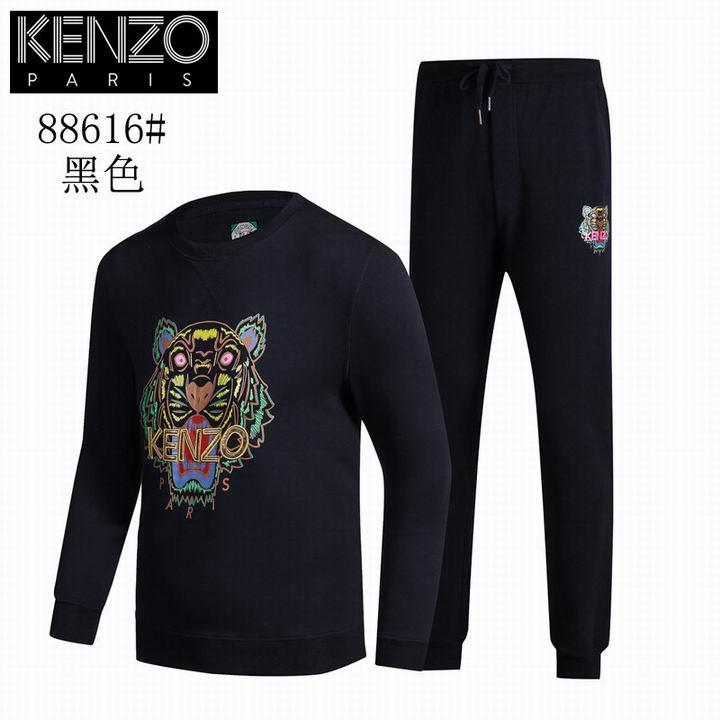 ensemble kenzo homme