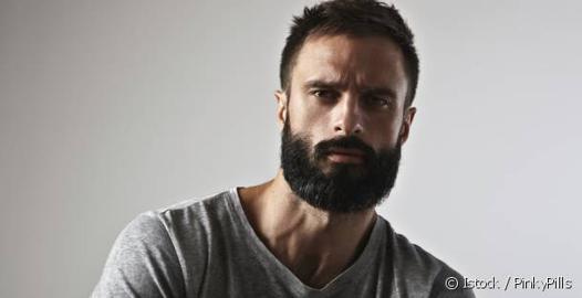 entretien barbe longue