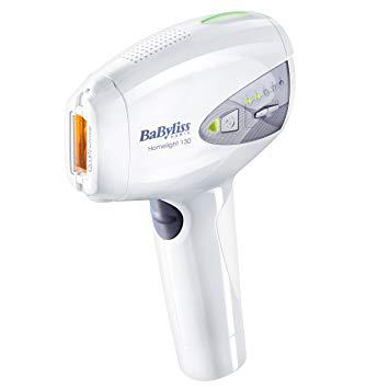epilateur lumiere pulsee babyliss