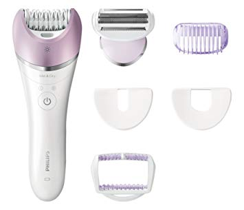epilateur philips satinelle advanced
