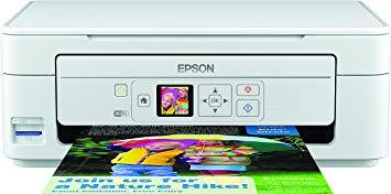 epson imprimante wifi
