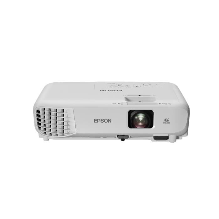 epson video projecteur