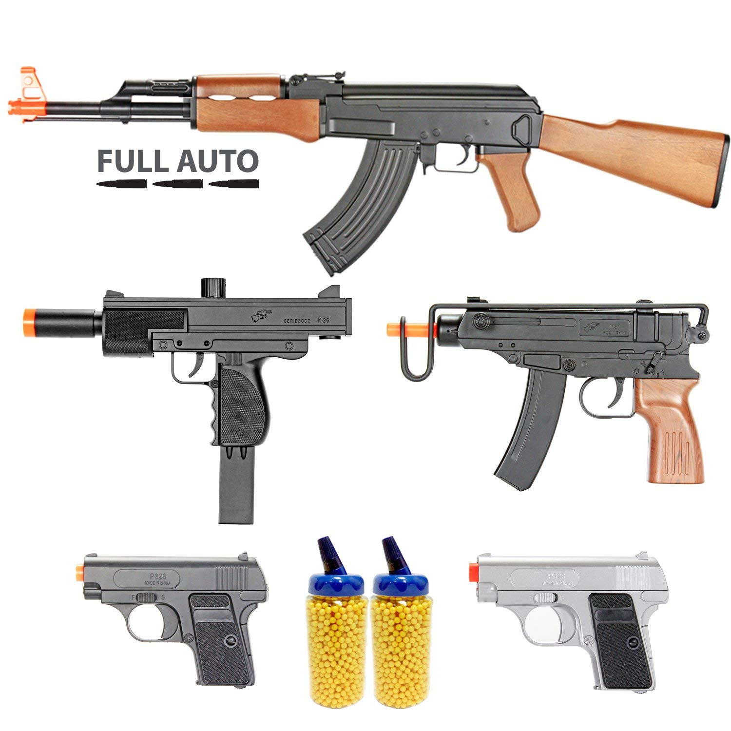 equipement airsoft amazon