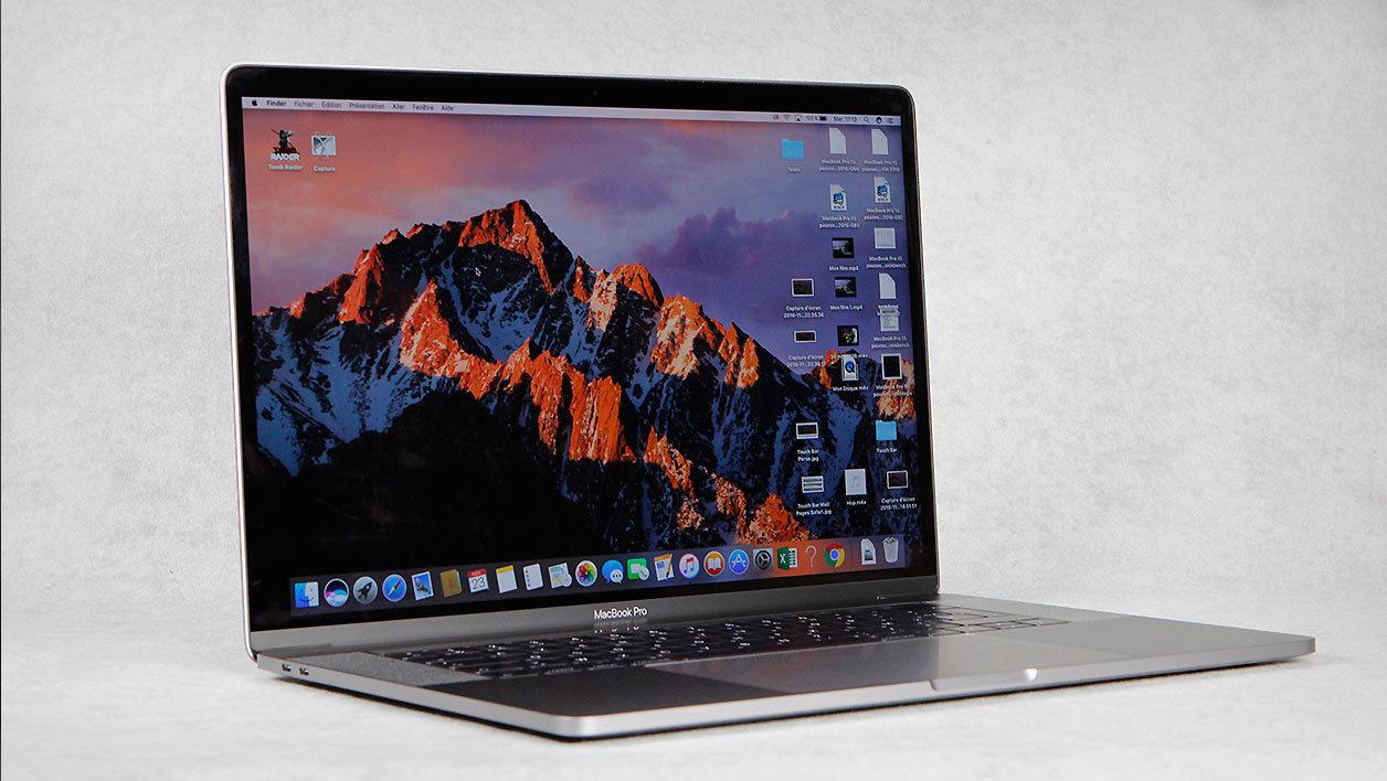 essai macbook pro